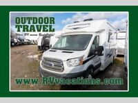 2020 Forest River RV Sunseeker TS 2380  Hamilton Ontario Preview