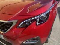 2020 Peugeot 3008 1.6 Hybrid4 300 GT 5dr e-EAT8 Auto Estate Petrol/PlugIn Elec H