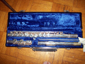 Flute - Gemeinhardt - Good Condition