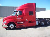 HIRING COMP DRIVERS AND OWNERS OPERATORS