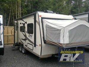 2017 Forest River RV Rockwood Roo 19ROO