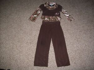 Girls Outfit Size 4