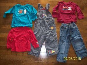 Please Mum Clothing, Boys Size 2T
