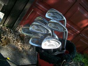 golf clubs/ shoes Kawartha Lakes Peterborough Area image 3