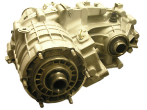 TRANSFER CASE - PARTS, SALES AND SERVICE