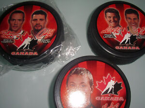 puck hockey neuves collections