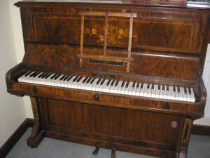Early 19th Century Piano