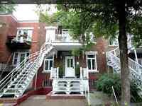 Duplex à vendre - Rosemont