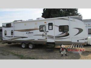 2013 Keystone RV Cougar X-Lite 29BHSWE