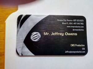 500 Business Cards $24