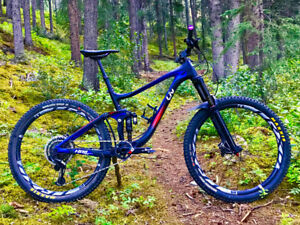 Awesome Mountain Bike