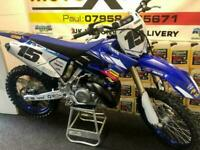 2020 YAMAHA YZ 250....3 HOUR FROM NEW...MINT BIKE...£5995...MOTO X CHANGE