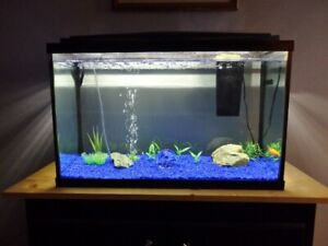 Aquariums / Fish tanks. stand. water pumps. heaters.