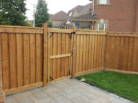 FENCE & DECK SERVICES