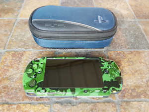 Sony PSP 2001 (Limited Edition)