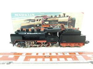 BC740-1-Marklin-H0-AC-3003-Locomotiva-a-vapore-locomotiva-a-vapore-24-058-FM