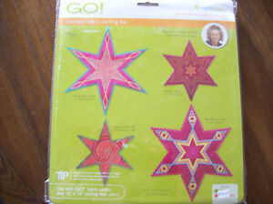 Assorted Accuquilt Go Dies (never used) Kingston Kingston Area image 2