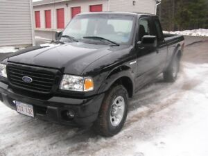 SPECIAL SPECIAL 2009 Ford Ranger Sport Pickup Truck