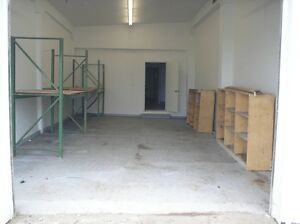 Warehouse Unit/ Office/ Bathroom,self contained