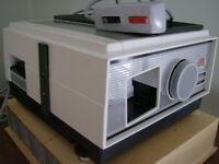 Projecteur utilisé en studio de photographie
