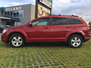 Dodge Journey 2009 7 PASSAGERS