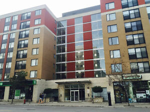 beautiful condo for rent with 2BR,Griffintown next to ETS