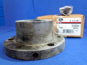 Char Lynn Eaton Hydraulic Motor Bushing 101 2705 009 Nib