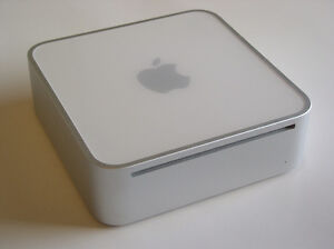 Mac Mini in excellent condition very fast  with ssd and 6gb ram