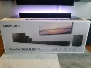 Samsung HW-KM57C 5.1 460 watts Soundbar / Barre de son