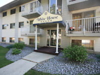 Whitehouse Manor Now Renting 1 Bedroom Units