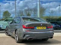2020 BMW 3 SERIES SALOON M340i xDrive 4dr Step Auto Saloon Petrol Automatic