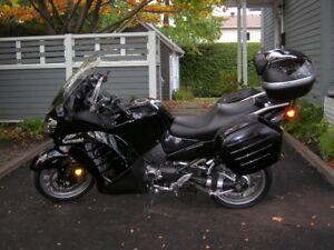 Kawasaki Concours 1400 ABS
