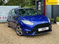 2014 Ford Fiesta 1.6 ST-2 3dr MOUNTUNE (215ps) - 69000 MILES -FSH HATCHBACK Petr