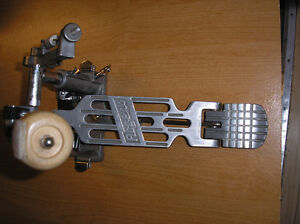 ROGERS BASS DRUM pedal