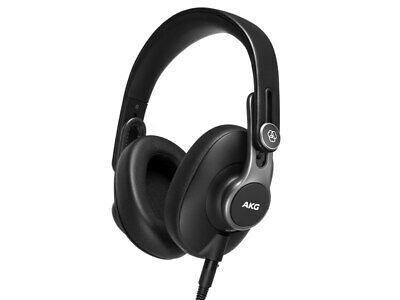 AKG K371 Closed Back Foldable Studio Headphones