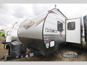 2015 Forest River RV Cherokee 274DBH
