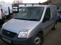 2013(13) FORD TRANSIT T220SWB CONNECT, 1.8TDCi 75PS