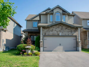 Family Home in Alliston - Open House Sat Aug 18th 12:30