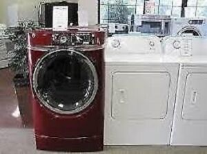 FREE PICKUP TODAY OF YOUR WASHERS, DRYERS, STOVES & SCRAP METALS
