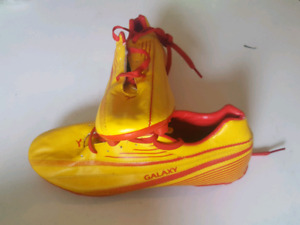 Brand New Soccer Cleats available