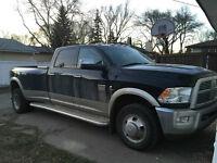 2010 Dodge Power Ram 3500 Laramie Pickup Truck