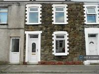 4 bedroom house in Pembroke Terrace, Port Talbot, SA12 (4 bed)