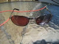Serengeti Vermillion sunglasses