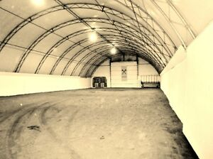 Lessons Indoor Riding Arena~March Break Camp Deep River