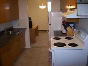 1 BR NORTH KILDONAN $905/MO. SUBLET for FEB. 1st or MARCH 1st