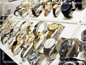We Pay Cash For Watches!
