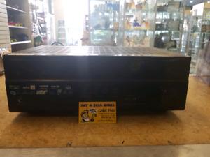 Yamaha AV reciever Rx-v575