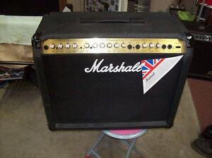MARSHALL 8080 GUITAR AMPLIFIER