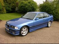 Wanted: E36 M3