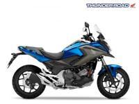 HONDA NC750XA-L NC750X ABS